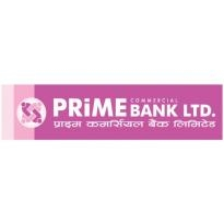 Prime Bank Logo Vector Download