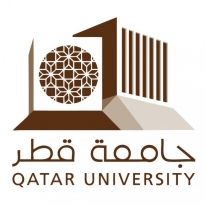Qatar University Logo Vector Download