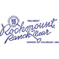 Rockmount Ranch Wear Logo Vector Download
