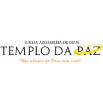 Templo Da Paz Logo Vector Download