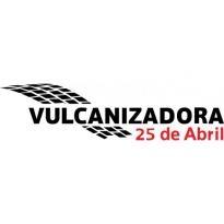 Vulcanizadora 25 De Abril Logo Vector Download