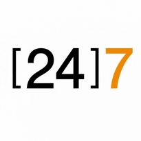 [24] 7 Logo Vector Download