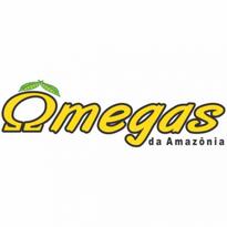 Megas Da Amaznia Logo Vector Download