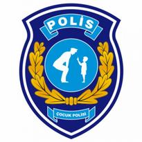 Ocuk Polisi Logo Vector Download