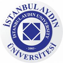 Stanbul Aydn Niversitesi Logo Vector Download