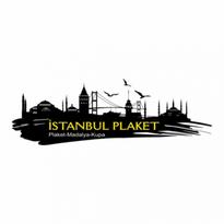 Stanbul Plaket Logo Vector Download