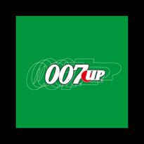 007up Logo Vector Download