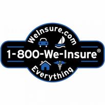 1800weinsure Logo Vector Download