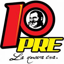 10 Pre Logo Vector Download