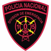 105 Policia Nacional Del Peru Logo Vector Download