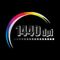 1440 Dpi Logo Vector Download