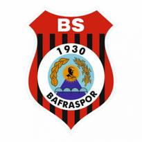 1930 Bafraspor Logo Vector Download