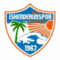 1967 Iskenderunspor Logo Vector Download