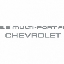 28 Multiport Chevrolet Logo Vector Download