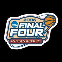 2006 Men8217s Final Four Logo Vector Download
