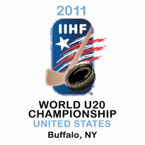 2011 Iihf World Junior Championship Logo Vector Download