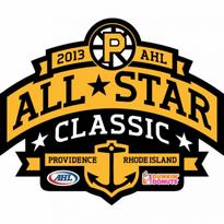 2013 Ahl Allstar Classic Logo Vector Download