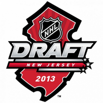 2013 Nhl Entry Draft Logo Vector Download