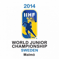 2014 Iihf World Junior Championship Logo Vector Download