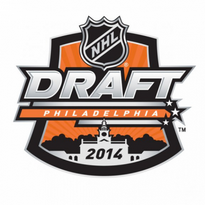 2014 Nhl Entry Draft Logo Vector Download