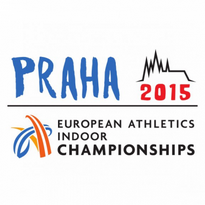 2015 European Athletics Indoor Championships Logo Vector Download