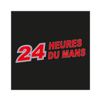 24 Heures Du Mans Logo Vector Download