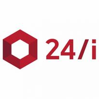 24i Logo Vector Download