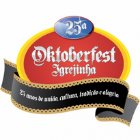 25 Oktoberfest De Igrejinha Logo Vector Download