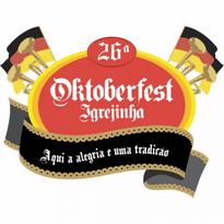 26 Oktoberfest De Igrejinha Logo Vector Download