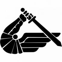 33 dywizjon logo vector