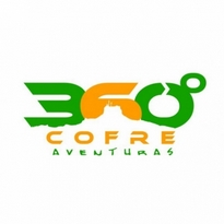 360 Cofre Aventuras Logo Vector Download