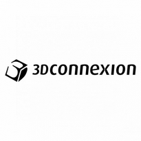 3dconnexion Logo Vector Download