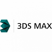 3ds Max Logo Vector Download