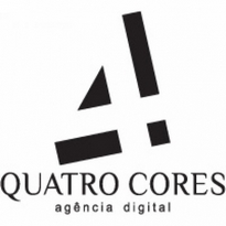 4 Cores Comunicao Logo Vector Download