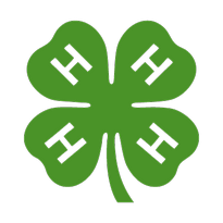 4h Club Logo Vector Download