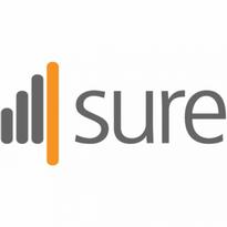4 Sure Logo Vector Download