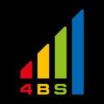 4bs Logo Vector Download