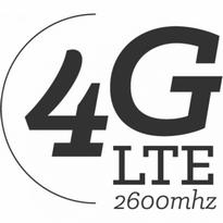 4g Lte Logo Vector Download