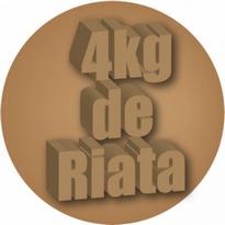 4kg De Riata Logo Vector Download