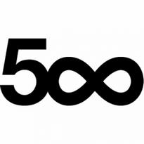 500px Logo Vector Download