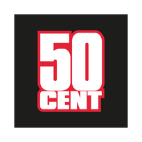 50cent Logo Vector Download