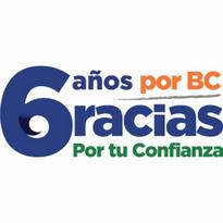 6 Aos Por Bc Gracias Por Tu Confianza Logo Vector Download