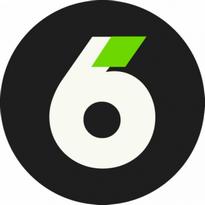6pixel Logo Vector Download