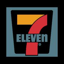 7eleven Eps Logo Vector Download