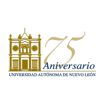 75 Anos Uanl Logo Vector Download