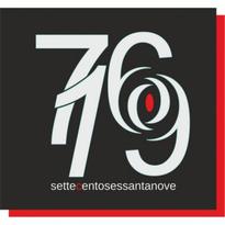 769 Logo Vector Download