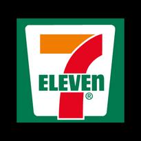 7eleven Logo Vector Download