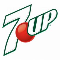 7up Logo Vector Download