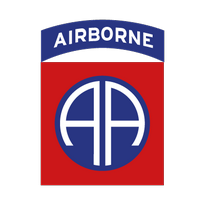 82nd Airborne Division Logo Vector Download