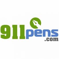 911pens Logo Vector Download